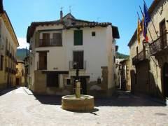 Rubielos de Mora (Teruel)