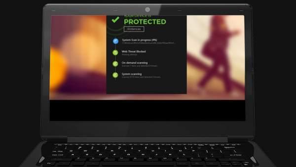 antivirus ligero para windows xp 2017