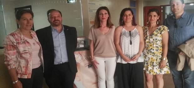 Jornadas celebradas en el Hospital Rafael Méndez