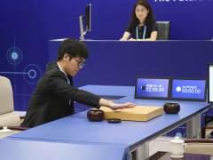 La inteligencia artifical bate al número uno en Go