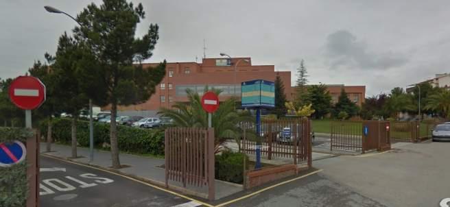 Hospital Comarcal de Hellín (Albacete)
