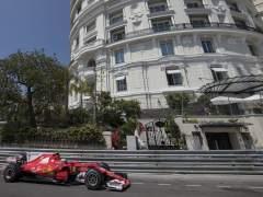 Debacle de Hamilton en Mónaco: no pasa a la Q3 y la pole es para Kimi Raikkonen