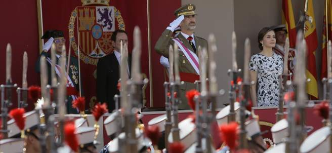 Día de las Fuerzas Armadas