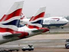 British Airways cancela todos sus vuelos por un fallo informático