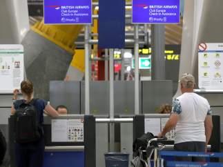 Atribuyen el fallo informático de British Airways a la subcontratación en la India