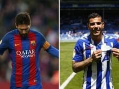Barcelona vs Alavés | Directo: final de la Copa del Rey 2017