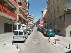 Una mujer muere estrangulada a manos de su marido en Madrid