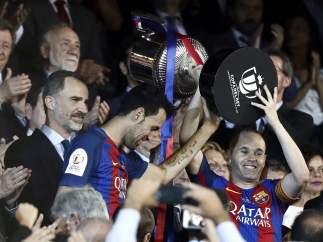 Final de la Copa del Rey 2017