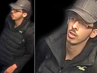 La Policía de Manchester difunde imágenes del terrorista Salman Abedi antes del atentado