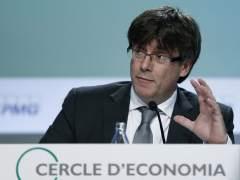 Puigdemont convoca a los partidos prorreferéndum para fijar fecha y pregunta