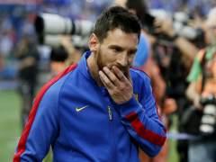 El Barça, a construir un nuevo ciclo sobre la madurez de Messi