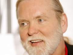 Muere el cantante Gregg Allman