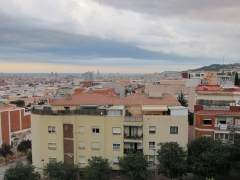 Barcelona destina 37 millones a cinco barrios de Nou Barris para revertir desigualdades