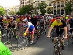 Penas duras y más vigilancia contra el atropello a ciclistas