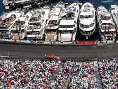Vettel gana en Mónaco y afianza su liderato en el Mundial de Fórmula 1