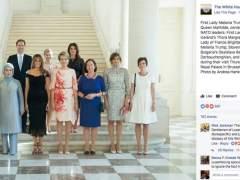 La Casa Blanca omite el nombre del marido del 'premier' luxemburgués