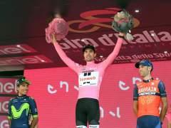 La contrarreloj le da a Dumoulin la victoria en el Giro de Italia