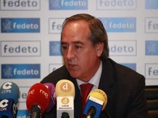 Nicolás Fedeto