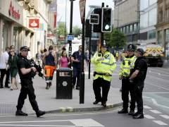 Dos nuevos detenidos tras el atentado del Manchester Arena