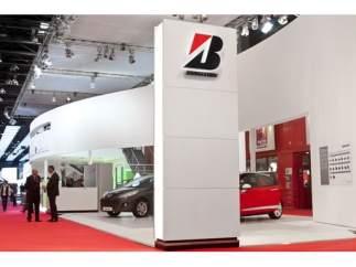 Bridgestone invertirá 70 millones de euros en su planta de Burgos