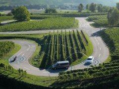 Bosch desarrolla un sistema de comunicación que previene los accidentes entre vehículos