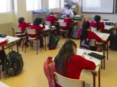 Casi 3.800 niños no han entrado en el colegio que querían