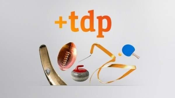 Samsung anuncia la nueva app Más Teledeporte (+TDP) de RTVE para sus