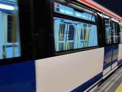 Segunda jornada de huelga en el Metro de Madrid