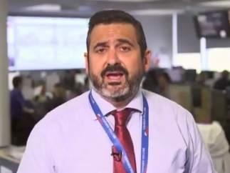 Consejero delegado de British Airways