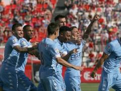 """El Girona dice que los insultos del jugador iban para """"unos amigos suyos"""""""
