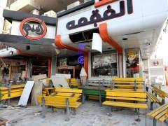 Al menos 43 muertos en dos atentados con coche bomba en Bagdad