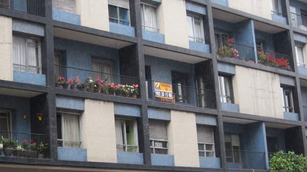 Las hipotecas sobre viviendas en murcia aumentan un 30 1 for Viviendas segunda mano