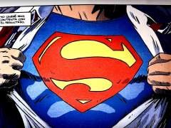 La leyenda del traje de Superman se convierte en cortometraje