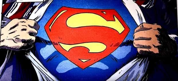 'El traje de Superman'