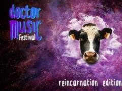 Salen a la venta las entradas para Doctor Music Festival 2019