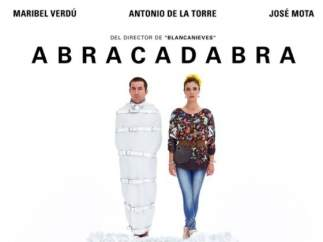 'Abracadabra'