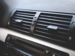 El filtro del polen influye en el aire acondicionado