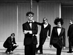 Arcade Fire vuelven a España con conciertos en Barcelona y Madrid