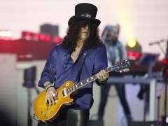 Slash, nombrado Embajador Global de Gibson