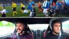 ¿Qué emociona más: el fútbol o un deportivo?