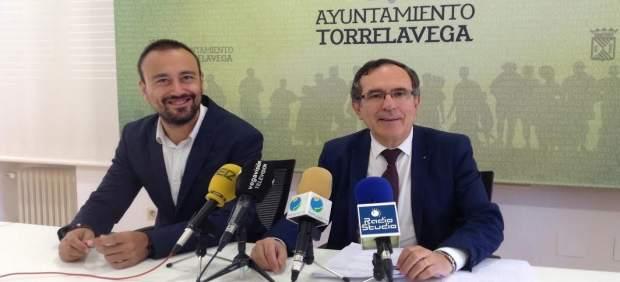 Torrelavega inicia el proceso de adquisición de viviendas