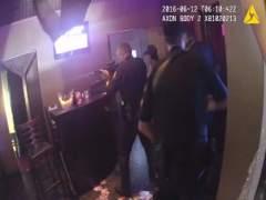 Matanza en el club Pulse de Orlando