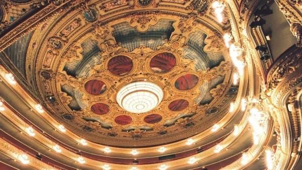 Liceu Ópera de Barcelona