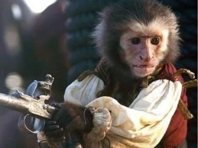 Mono de Barbosa