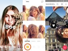 Consigue el selfie perfecto: seis apps que te ayudarán