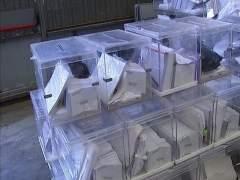 El Govern declara desierto el concurso de compra de urnas y activa una alternativa