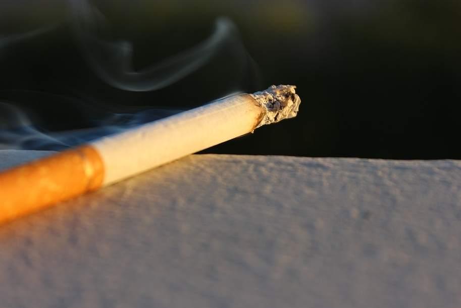 Ha dejado a fumar han comenzado los dolores de cabeza