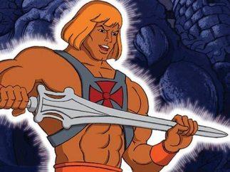 'He-Man'