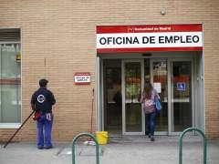 El paro en España se reducirá al 15,4% en 2018, según la OIT