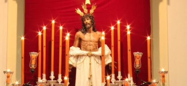 Jesús Despojado de Jaén